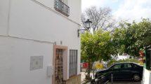 APA266- Attractive two bedroom village house in Alora