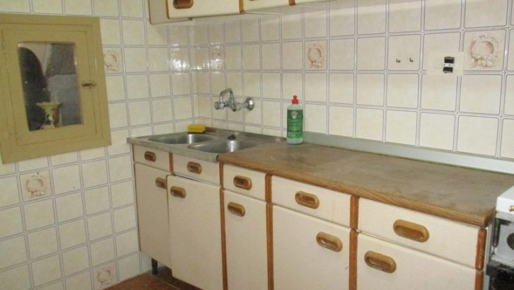 APA267- Very charming traditional village house in Alora