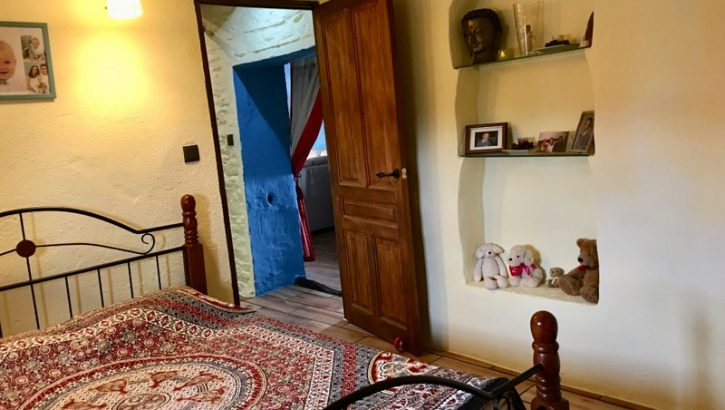 APA270- Charming two bedroom fully refurbished country property in Alora