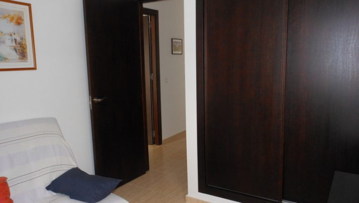 APA272- Fabulous three bedroom penthouse in Alora
