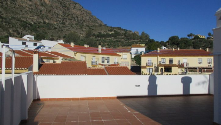 APA272- Fabulous three bedroom penthouse in Alora