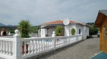 APA93- Attractively presented three bedroom, 2 bathroom villa- UNDER OFFER