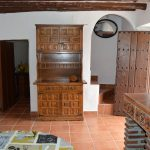AM162 – Beautiful house on a sloping plot near El Chorro.