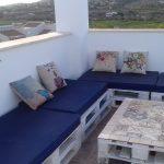 AM163 – Nice corner apartment in Barriada el Puente, Alora.