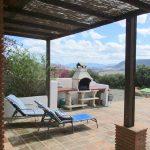 APA275- Three bedroom, two bathroom country villa in Alora
