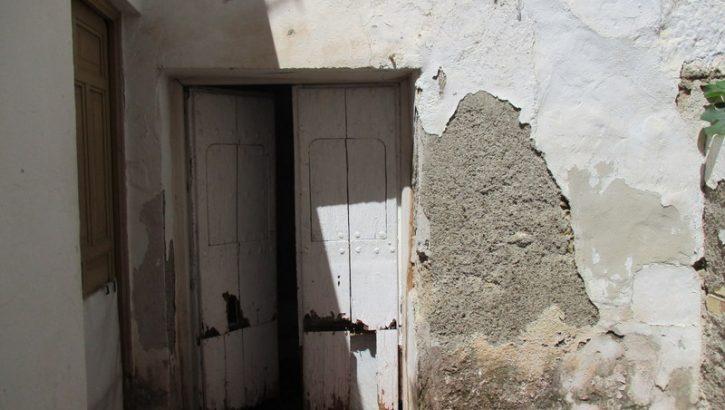 APA283- 3 bedroom village house in Álora