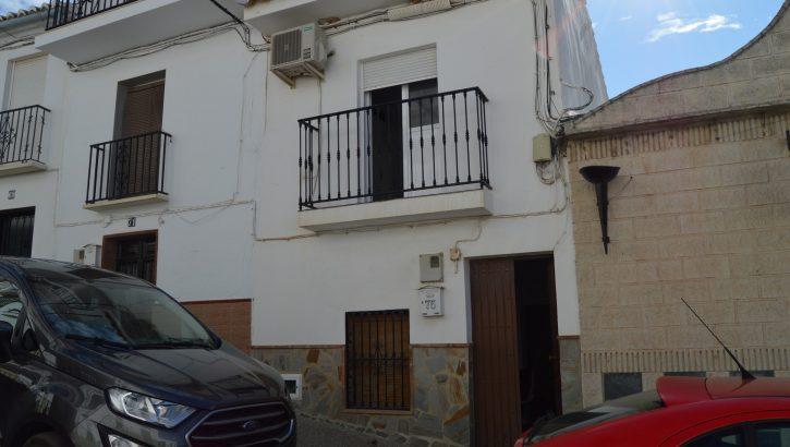 AM166 – Townhouse Valle de Abdalajis.