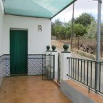 APA294- Very charming three bedroom village house on the edge of Bermejo, Alora