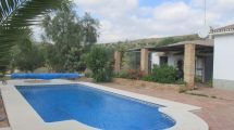 APA323- Country Villa in Alora- UNDER OFFER