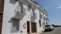 APA301- Modern three bedroom end terrace villa in Alora