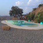 APA305- Stunning finca in Alora