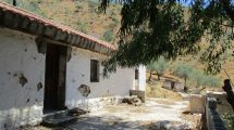 APA127- Charming rural retreat in Pizarra, Málaga