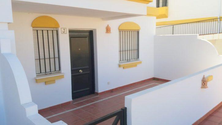 APA282- Beautiful 2 bedroom, 2 bathrooms apartment in La Cala de Mijas