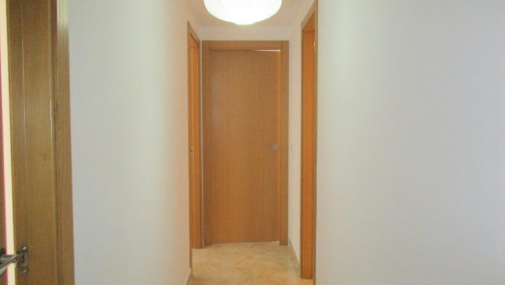 APA306- Immaculate three bedroom apartment in a central location in Alora