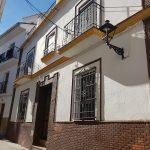 APA309- Impressive 5 bedroom village house in Casarabonela