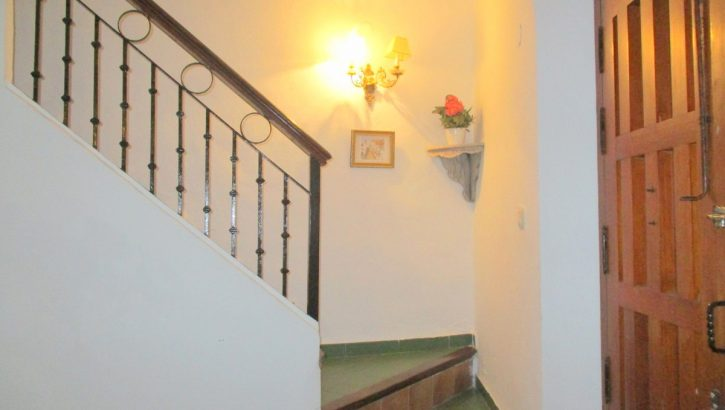 APA310- Attractive village house in Alora