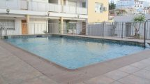 APA311- Immaculately presented 3 bedroom, 2 bathroom apartment in Barriada el Puente, Alora