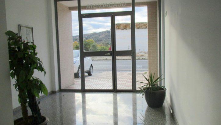 APA312- Two bedroom apartment in Barriada el Puente, Alora, Malaga