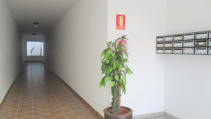 APA312- Two bedroom apartment in Barriada el Puente, Alora, Malaga