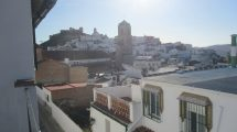 APA313- Fully refurbished three bedroom village house in Alora