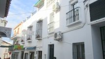 APA315- Charming two bedroom village house in Pizarra