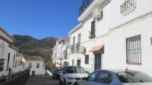 APA319- Attractive, recently refurbished traditional village house in Alora
