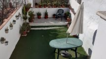 APA321- Attractive refurbished 4 bedroom, 3 bathroom village house in Alora