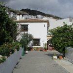APA326- Detached villa on the edge of Casarabonela, Málaga