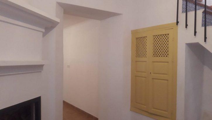 APA329- Fully refurbished 3 bedroom, 2 bathroom property in Alora