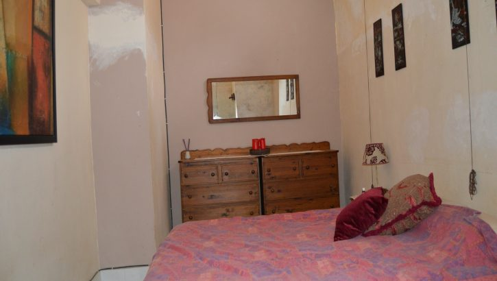 AM198 – House with guest apartment near the Caminito del Rey, El Chorro.