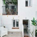 APA331- Stylish, professionally refurbished traditional town house in Alora