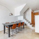 AM197 –  Beautiful house in an urbanization near Alhaurin el Grande.