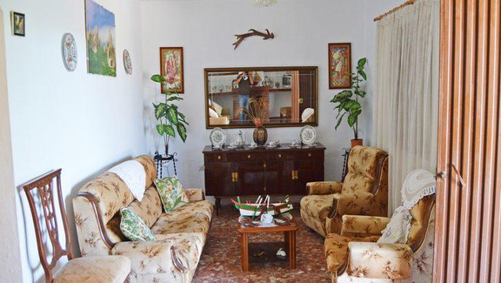 AM192 – Nice house near Alhaurin el Grande