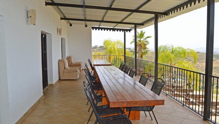 AM199 – An amazing property near Alozaina.