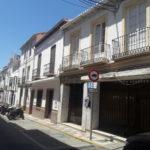 APA343- Townhouse on the corner of Plaza Fuente Arriba in Alora