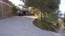 APA361- Very pretty country villa in Alora- UNDER OFFER