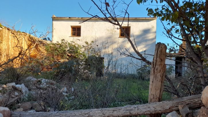 APA363- Charming detached country house in Alora