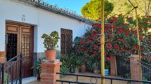 APA364- Charming, traditional 4 bedroom, 2 bathroom village house in Alora