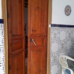 APA365- Village house in a quiet, central street in Alora