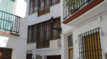 APA366- Very large property in Casarabonela