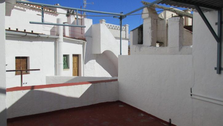 APA366- Very large property in Casarabonela