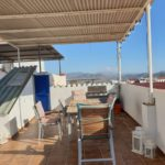 APA368- Traditional 3 bedroom village house in Alora