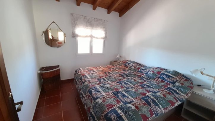APA389 – Quality built, immaculately presented, 3 bedroom, country villa between Alora and Valle de Abdalajís.