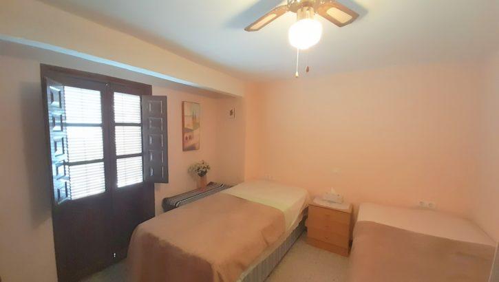 APA390- Four bedroom, two bathroom pretty village house in Alora