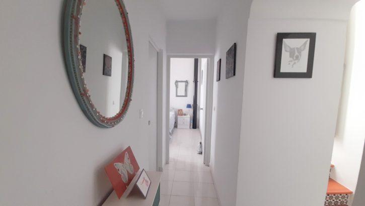 APA391- Tastefully refurbished 3 bedroom, 2 bathroom village house in Alora