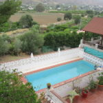 APA43- Spacious detached country villa less tan 5 kms from Alora- UNDER OFFER
