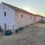 APA396- Two adjoining fincas 12 kms from Alora pueblo